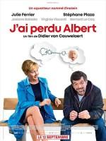 J'ai perdu Albert - Affiche