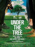 Under the Tree - Affiche