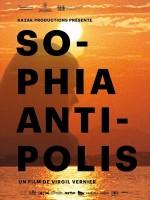 Sophia Antipolis - Affiche