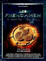 Les Frenchmen, les premiers super-héros français - Affiche