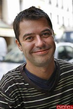 Vincent Baillais