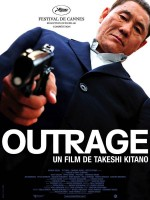 Outrage 2 - Affiche