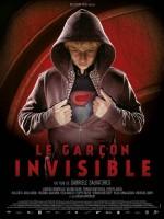 Le Garçon invisible - Affiche