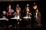 Collectif La Barbe : « la culture est dominée par l'homme blanc de plus de 50 ans »