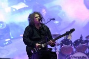 Vieilles Charrues2012: en attendant Bob Dylan (1/2)