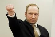 Richard Millet écrit sur Anders Breivik