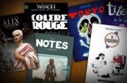 Titeuf, Alix, Lucky Luke, les Bidochon… Les héros de la rentrée BD