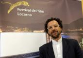 Carlo Chatrian à Locarno