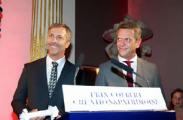 Le comité Colbert récompense le Brésil