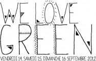 Charlotte Gainsbourg annule We Love Green