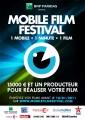 La minute du Mobile Film Festival