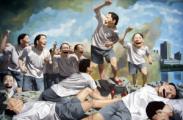 Armes et bagages, Yue Minjun, Moï Wer… Les expos à voir ce week-end