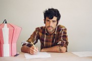 Devendra Banhart, Low, Bleached… La play-list d'avril