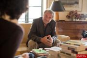 Olivier Rolin, pourquoi aimez-vous l'«Iliade»?