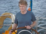 Robert Redford dans All is lost, film pas bateau