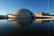 Brasilia : l'utopie de l'architecte Niemeyer au siège du Parti Communiste français