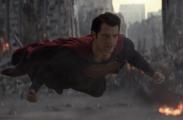 Man of steel : Superman, messie mais non