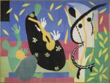 Matisse passe l'été à Nice