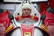 Rush : Niki Lauda, le « rat » défile