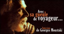 INTERVIEW DE GEORGES MOUSTAKI