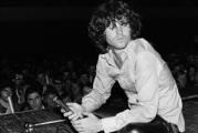 Concerts, expos... Les hommages à Jim Morrison en France