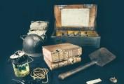 100 objets de la bataille de Normandie exposés au Mémorial de Caen