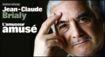 INTERVIEW DE JEAN-CLAUDE BRIALY
