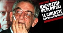 PORTRAIT DE KRZYSZTOF KIESLOWSKI