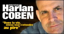 INTERVIEW DE HARLAN COBEN