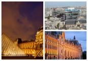 Les 5 musées les plus suivis sur Twitter