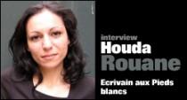 INTERVIEW DE HOUDA ROUANE