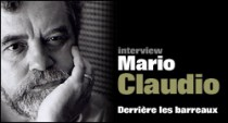 INTERVIEW DE MARIO CLAUDIO