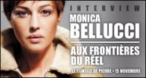INTERVIEW DE MONICA BELLUCCI