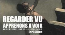 EXPOSITION 'REGARDER VU' À LA MEP