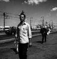 Kerouac sur la route de Paris