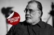 Francis Ford Coppola : « Nous sommes tous hantés par un fantôme »