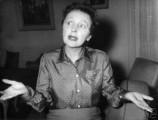 Les cadeaux d'Édith Piaf dérobés