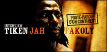 INTERVIEW DE TIKEN JAH FAKOLY