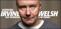 INTERVIEW DE IRVINE WELSH