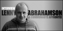 INTERVIEW DE LENNY ABRAHAMSON