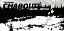 INTERVIEW DE CHABOUTÉ