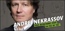 INTERVIEW D'ANDREI NEKRASSOV
