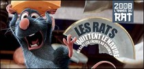 LES RATS QUITTENT LE NAVIRE