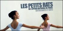 LES PETITS RATS DE L'OPERA NATIONAL DE PARIS