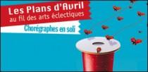 FESTIVAL LES PLANS D'AVRIL