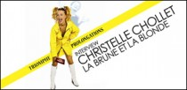 INTERVIEW DE CHRISTELLE CHOLLET