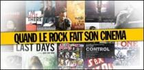QUAND LE ROCK FAIT SON CINEMA