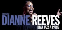 INTERVIEW DE DIANNE REEVES