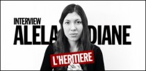 INTERVIEW D'ALELA DIANE