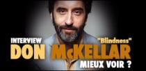INTERVIEW DE DON McKELLAR